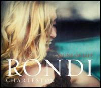 Signs of Life - Rondi Charleston