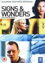 Signs & Wonders - Jonathan Nossiter