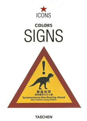 Signs - Colors