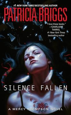 Silence Fallen - Briggs, Patricia