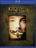 Silence of the Lambs [Blu-ray]