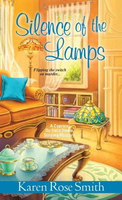 Silence Of The Lamps - Smith, Karen Rose