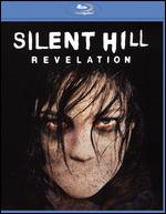 Silent Hill: Revelation [Blu-ray] - Michael J. Bassett