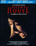 Silent House [Blu-ray] [UltraViolet] [Includes Digital Copy]
