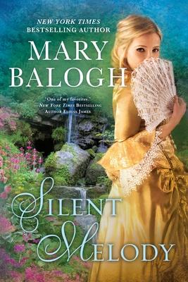 Silent Melody - Balogh, Mary