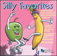 Silly Favorites - Music for Little People Choir