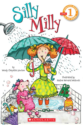 Silly Milly - Lewison, Wendy Cheyette