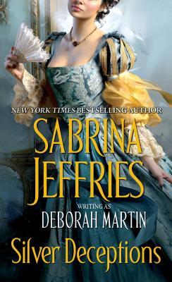 Silver Deceptions - Jeffries, Sabrina