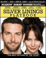 Silver Linings Playbook [2 Discs] [Includes Digital Copy] [UltraViolet] [Blu-ray/DVD] - David O. Russell