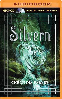 Silvern - Jung, Greta (Read by), and Farley, Christina