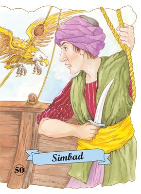 Simbad - Ruiz, Margarita (Illustrator)