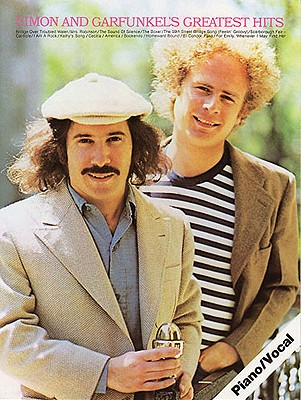 Simon and Garfunkel's Greatest Hits - Simon, Paul, and Garfunkel, Art