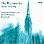 Simon McEnery: The Resurrection