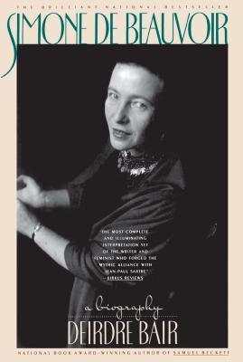 Simone de Beauvoir: A Biography - Bair, Deirdre