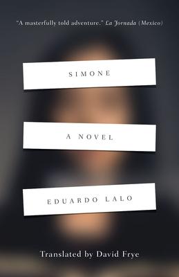 Simone - Lalo, Eduardo, and Frye, David (Translated by)