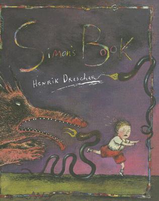 Simon's Book - Drescher, Henrik