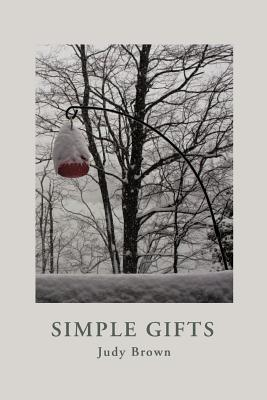 Simple Gifts - Brown, Judy