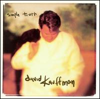 Simple Truth - David Kauffman