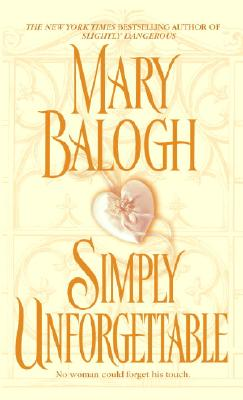 Simply Unforgettable - Balogh, Mary