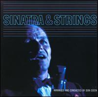 Sinatra & Strings - Frank Sinatra