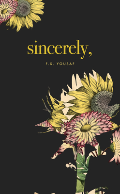 Sincerely, - Yousaf, F S