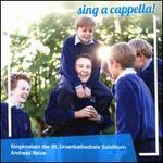 Sing A Cappella!