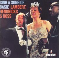 Sing a Song of Basie - Lambert, Hendricks & Ross