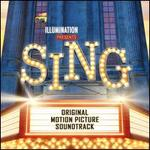Sing [Deluxe Edition]