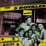 "Sing ""Laundromat Blues"""
