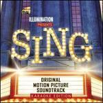 Sing [Original Motion Picture Soundtrack][Karaoke Edition]