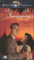 Singapore - John Brahm