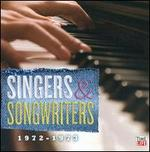 Singers & Songwriters: 1972-1973