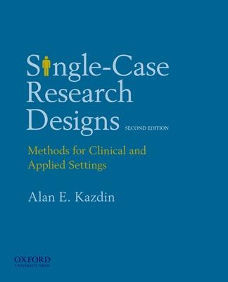 Single case study design psychology