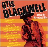 Sings His Greatest Hits - Otis Blackwell