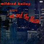 """Sings """"Me and the Blues"""""""
