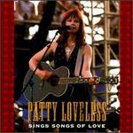 Sings Songs of Love
