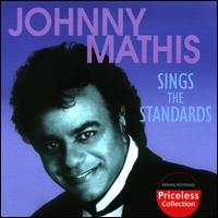 Sings the Standards - Johnny Mathis