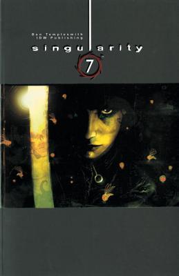 Singularity 7 - Templesmith, Ben