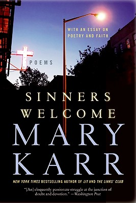 Sinners Welcome - Karr, Mary