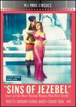 Sins of Jezebel - Reginald Le Borg