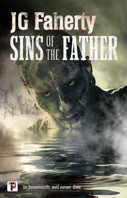Sins of the Father - Faherty, JG
