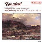 Sir Charles Villiers Stanford: Symphony No. 1/Irish Rhapsody No. 2
