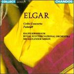 Sir Edward Elgar: Cello Concerto/Falstaff