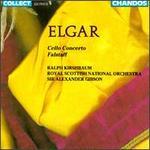 Sir Edward Elgar: Cello Concerto/Falstaff