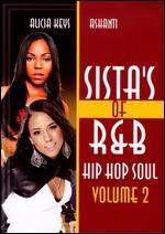 Sista's of R&B: Hip Hop Soul, Vol. 2 [2 Discs]