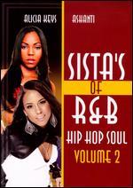 Sista's of R&B: Hip Hop Soul, Vol. 2 -