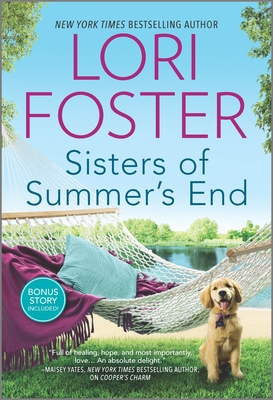 Sisters of Summer's End - Foster, Lori, and Bastone, Cara