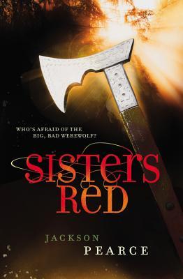 Sisters Red - Pearce, Jackson