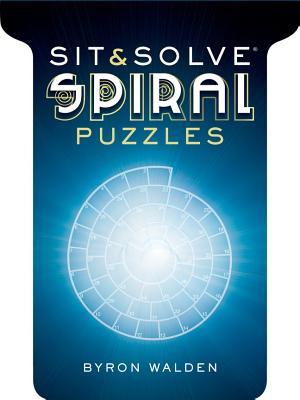 Sit & Solve (R) Spiral Puzzles - Walden, Byron