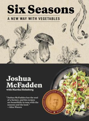 Six Seasons - McFadden, Joshua, and Holmberg, Martha
